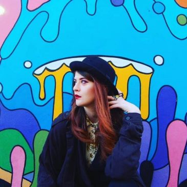 Jess Burnett – Visual Artist