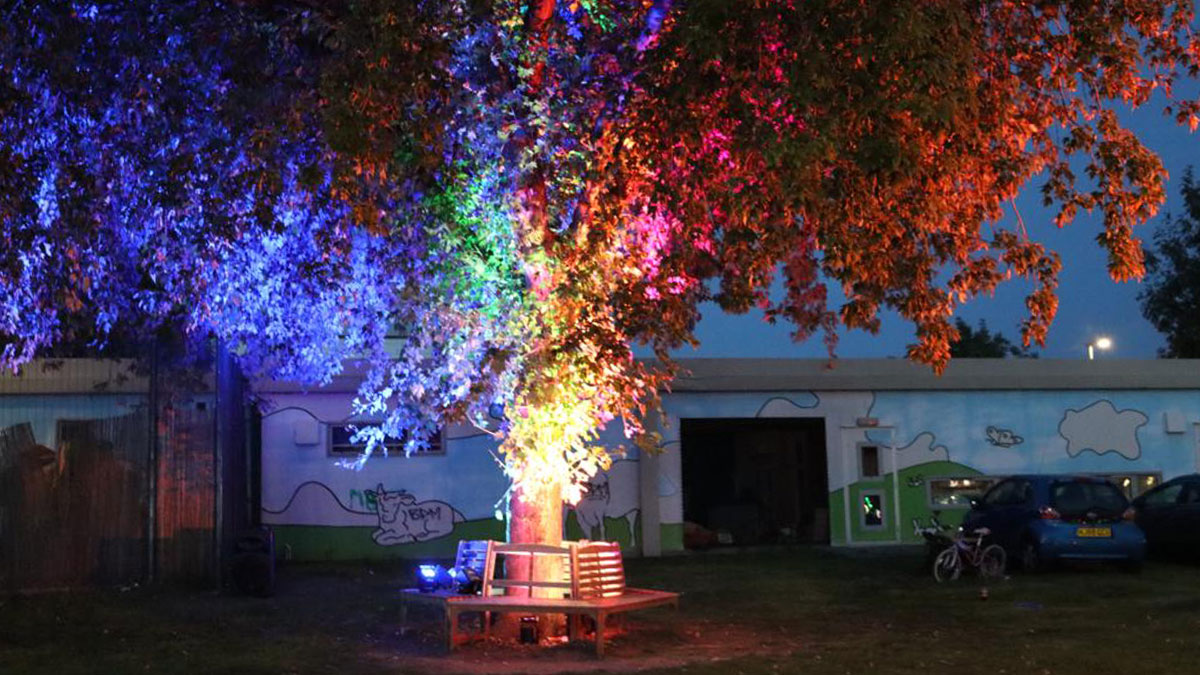 LISTEN Festival opens with film collaboration…